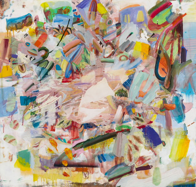 , 'Suburban Mom,' 2017, Asya Geisberg Gallery