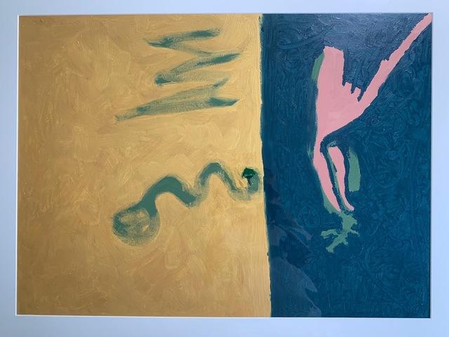 Lj., 'No.427', 2019, 917 Fine Arts