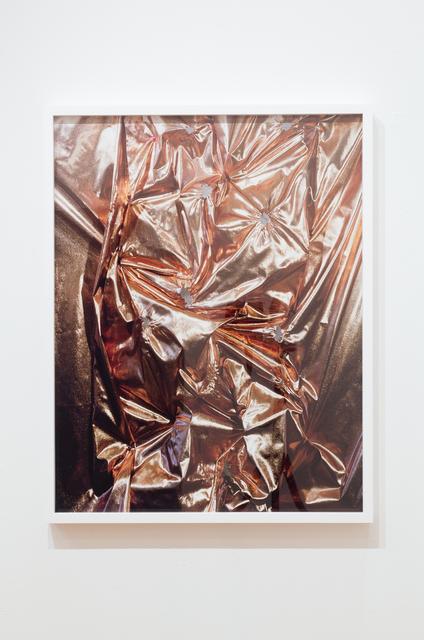 , 'Pretend Self Portrait #3,' 2018, David B. Smith Gallery