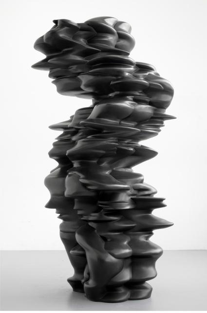 Tony Cragg, 'It is, It isn't', 2010, Sculpture, Bronze, Nou Gallery