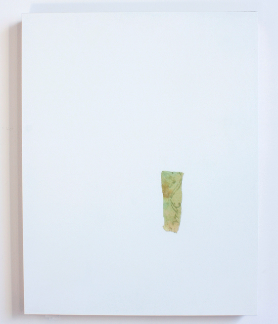 , 'Chipped Paint 4,' 2014, Adah Rose Gallery