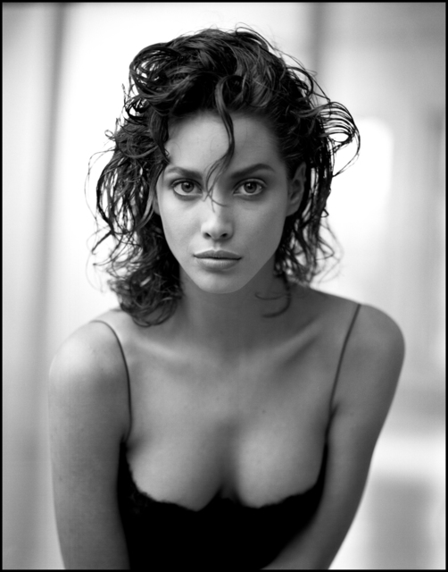 , 'Christy Turlington, New York,' 1987, Staley-Wise Gallery