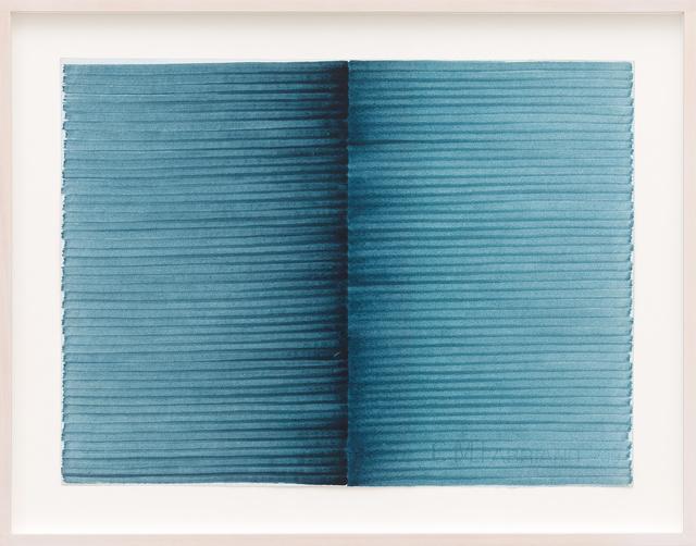 , 'Radical Writings, Exercitium AR-II,' 1988, P420