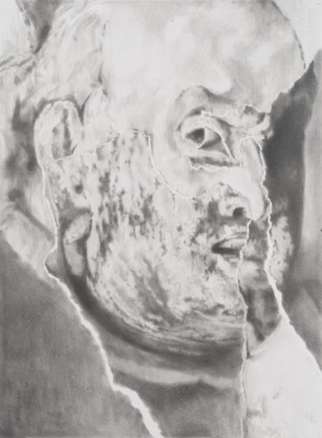 Zhang Shujian, 'Skin Weave-20 ', 2300, HdM GALLERY