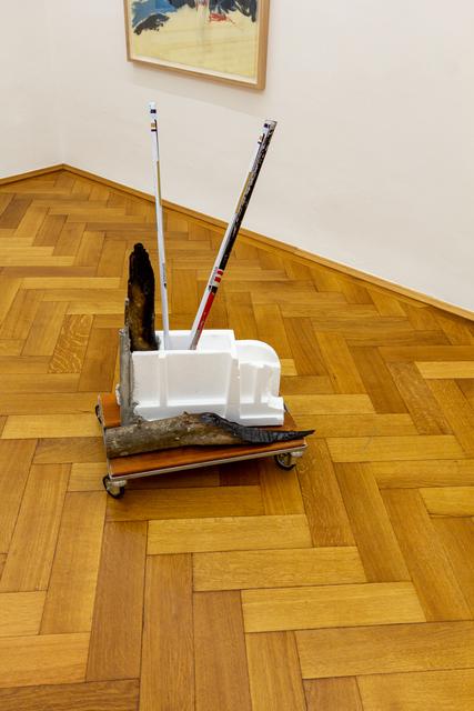 Patrick Ostrowsky, 'Wild Flowers', 2019, Galerie Britta von Rettberg