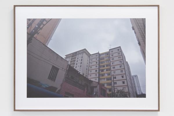 , '24/02/12, 09:00h, Rua Saint Hilaire, São Paulo,' 2012, García Galeria