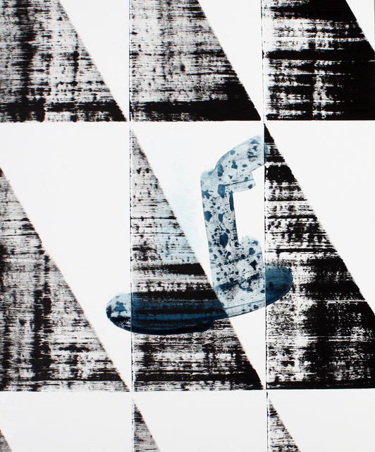 Alison Rash, 'FR ', 2017, Adah Rose Gallery
