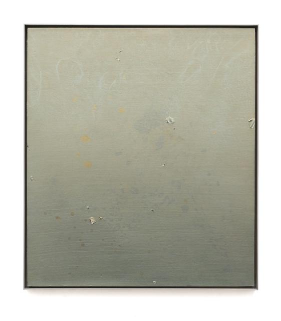 , 'Air Tears (Untitled 8),' 2011, Peter Blake Gallery