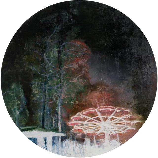 , 'Autumn,' 2016, Marina Gisich Gallery