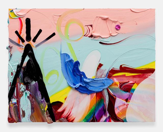 Erin Loree, 'Swing', 2019, Duran Mashaal