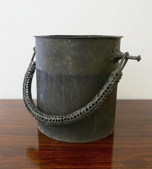 , 'Ice bucket,' 1960-1970, Galleria Rossella Colombari