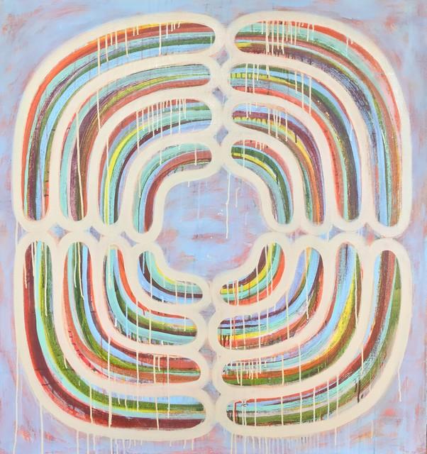 Steven Cushner, 'Untitled', 2012, Reynolds Gallery