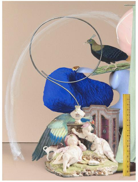 Wang Xuan, 'Untitled', 2019, Tang Contemporary Art