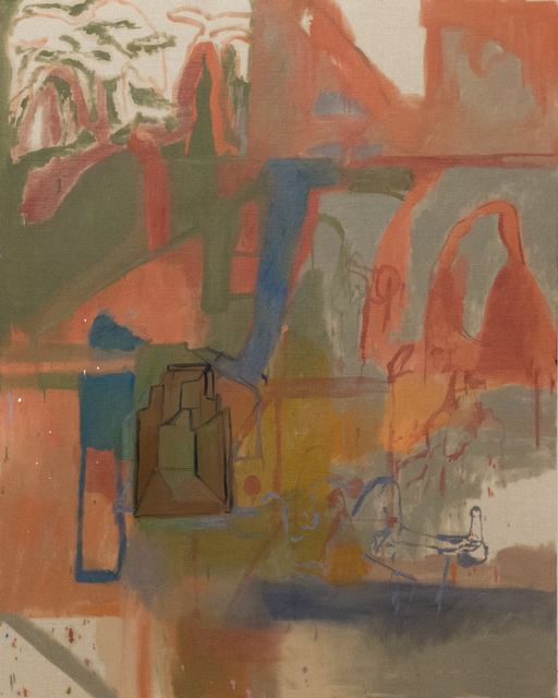 , 'Untitled,' 2018, Nicholas Thompson Gallery