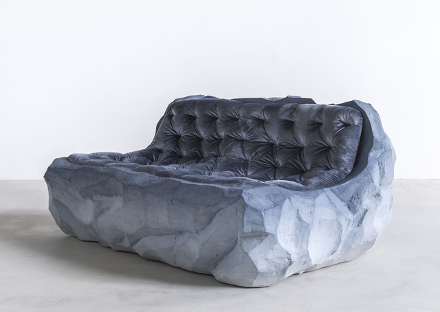 , 'DRIFT (Sofa),' 2016, THE NEW