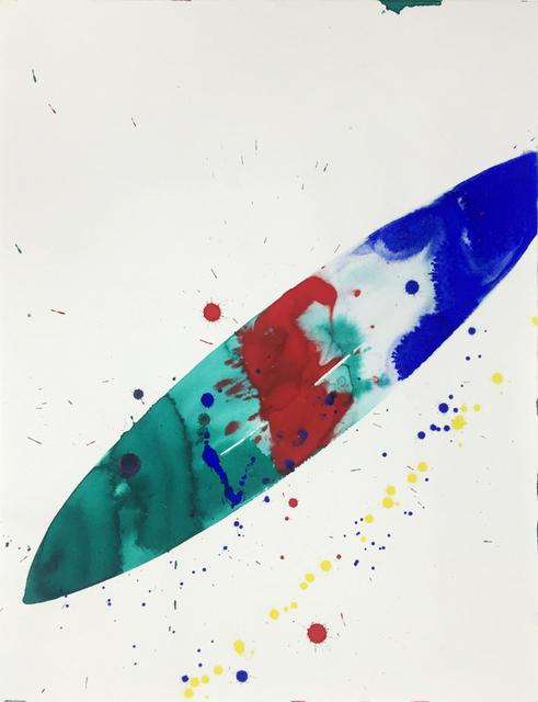, 'Untitled (SF66-156),' 1966, Hamilton-Selway Fine Art