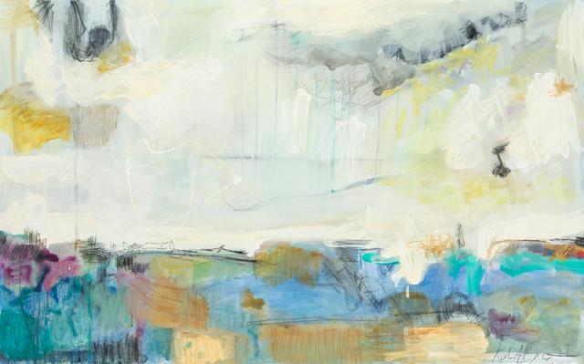 , 'Color Energy III,' , Miller Gallery Charleston