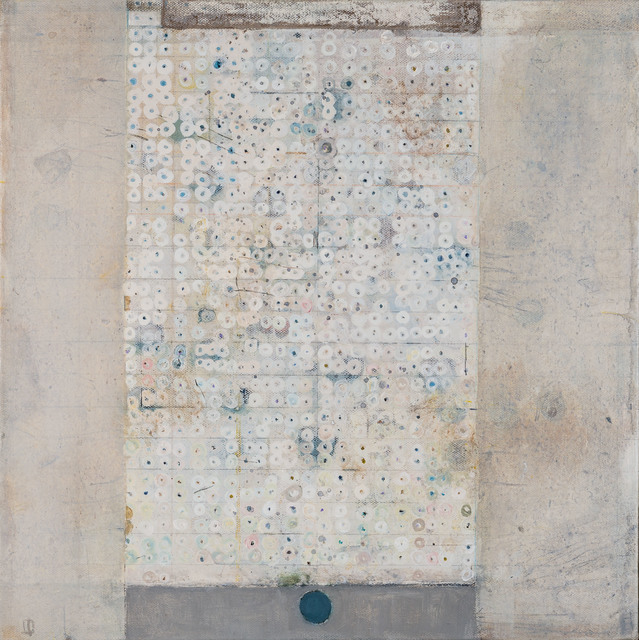 , 'Blackthorn Meditation,' 2018, Tatha Gallery