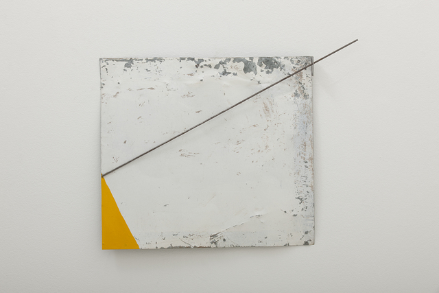 , 'TrapNoventa,' 2014, Galeria Millan