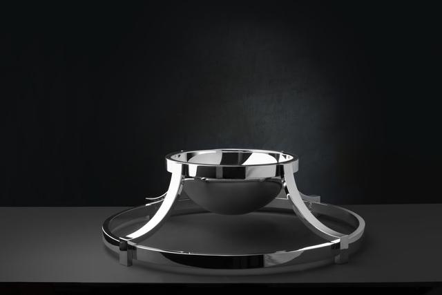 , 'Pavillons Surtout de table,' 2012, Armel Soyer