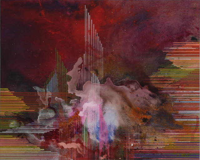 , 'Heaven ,' , Simard Bilodeau Contemporary