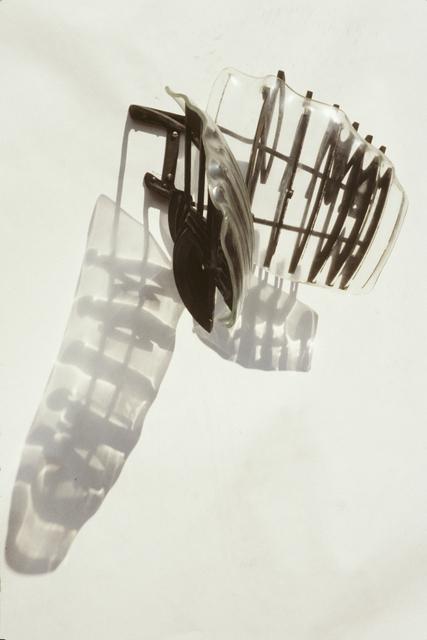 , 'Fuente,' 1989, Anita Shapolsky Gallery