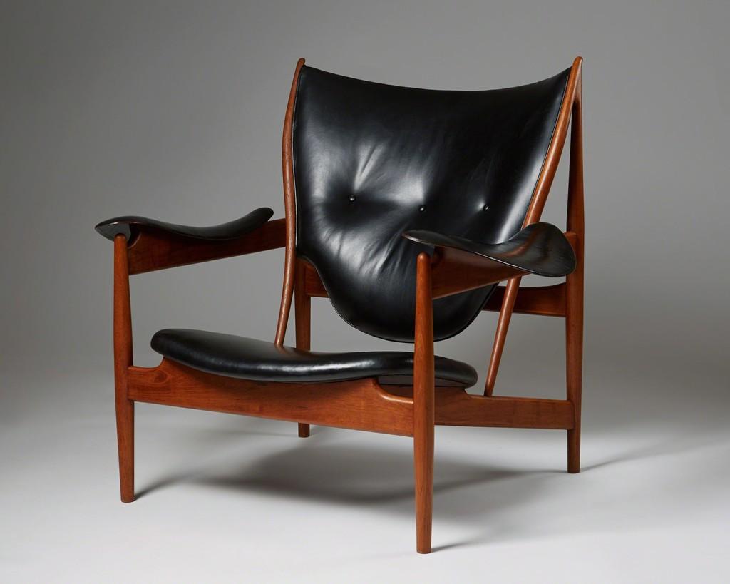 Finn Juhl | Armchair Chieftain (1949) | Available For Sale | Artsy