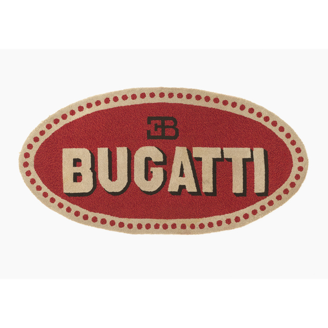 , 'Bugatti,' 1964, Allan Stone Projects