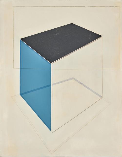 , 'Simultaneity 69-1,' 1969, Arario Gallery