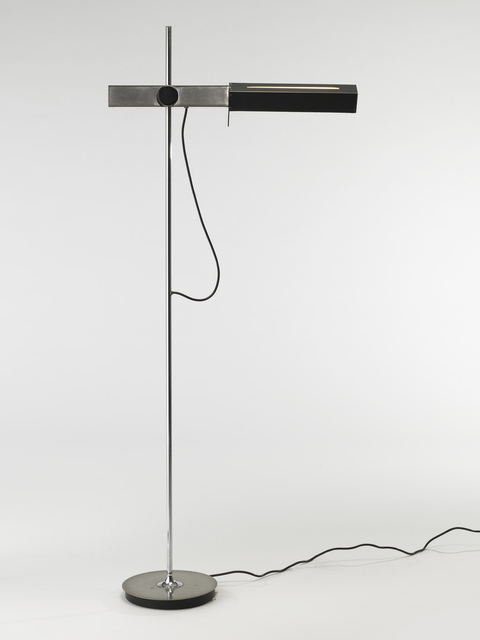 , 'Adjustable Floor Lamp,' 1969, Demisch Danant