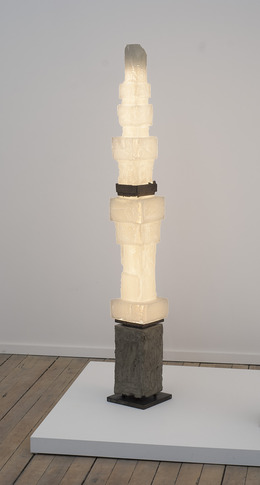 , 'Column 2,' 2013, Volume Gallery