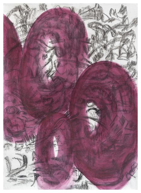 Adriana Carambia, 'Los Escritos 7', 2018, Spotte Art