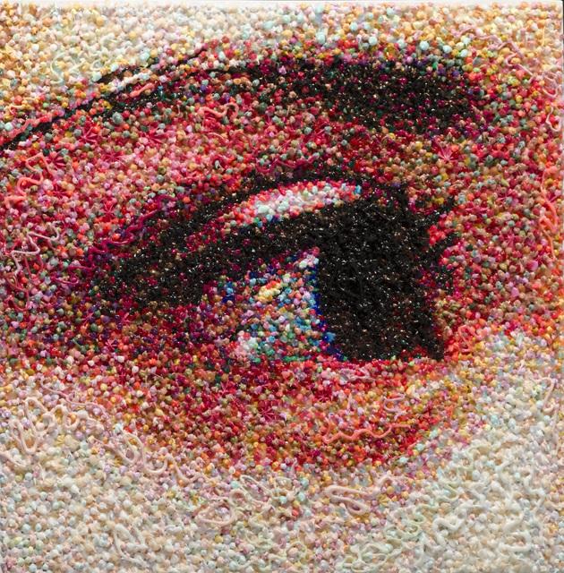 Lisa Alonzo, '#Whistle While You Work 8', 2014, Hieronymus