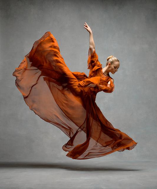 , 'Charlotte Landreau, Soloist, Martha Graham Dance Company,' 2015, Holden Luntz Gallery