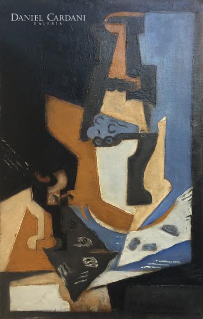 , 'Cubism Still-Life,' 1918, Galería Daniel Cardani
