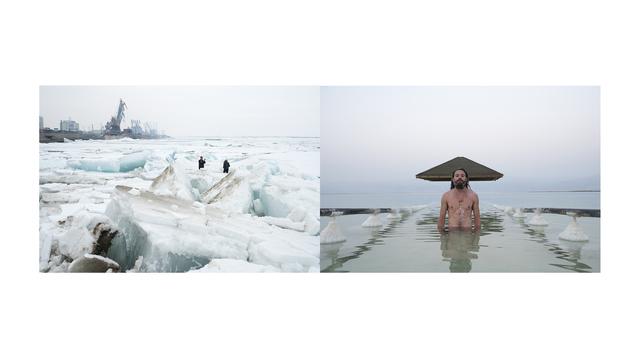 Stanislav Pospelov, 'Diptych #12', 2019, IAILA