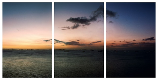 , 'Bay of All Saints | Brazil,' 2011, TOTH GALLERY