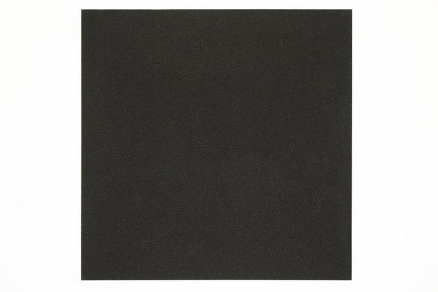 , 'Black Painting  no. 51,' 2017, Joshua Tree Art Gallery