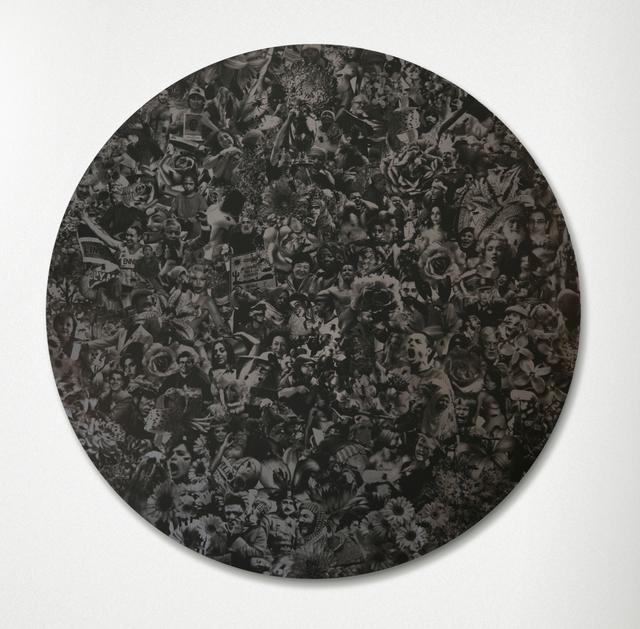 , 'Lecons de Tenebres VI,' 2018, Mario Mauroner Contemporary Art Salzburg-Vienna