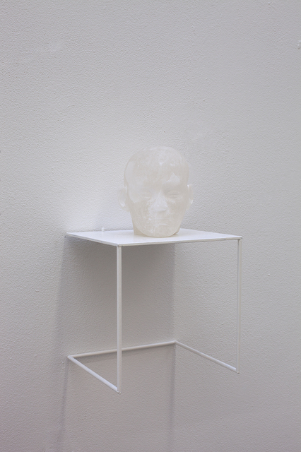Petra Morenzi, 'Head', 2017, Akinci