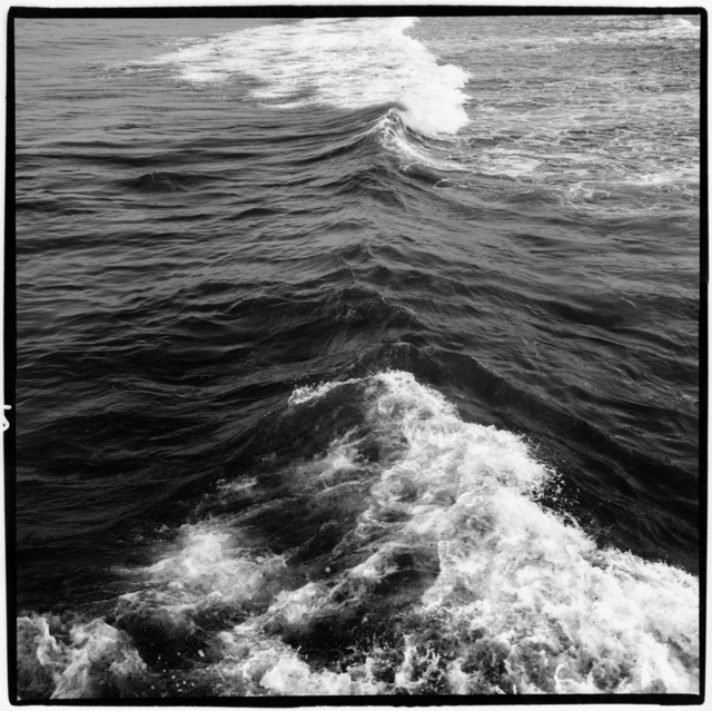 , 'Surface of the Sea, Sperlonga,' ca. 1963, Fraenkel Gallery