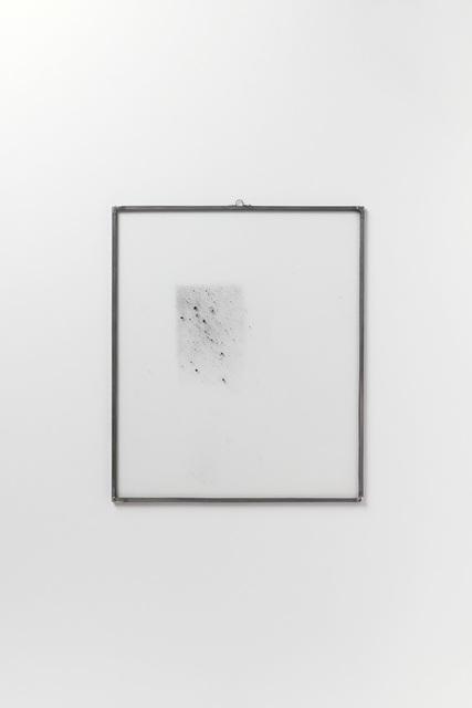 , 'Archivio - Polvere 10,' 2018, Galleria Anna Marra