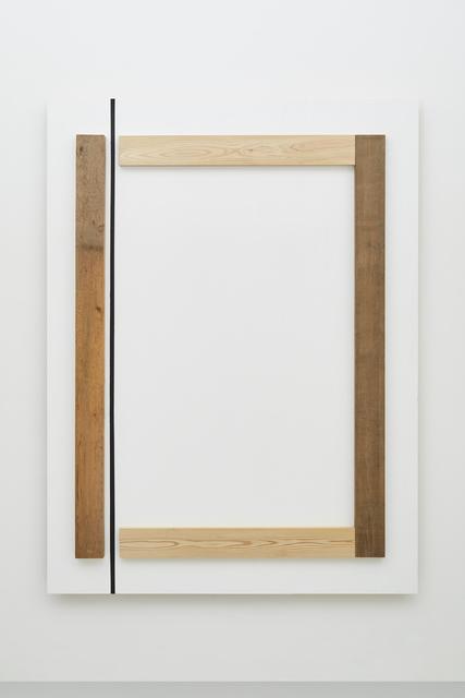 , 'Latent Scenery,' 2018, Tomio Koyama Gallery