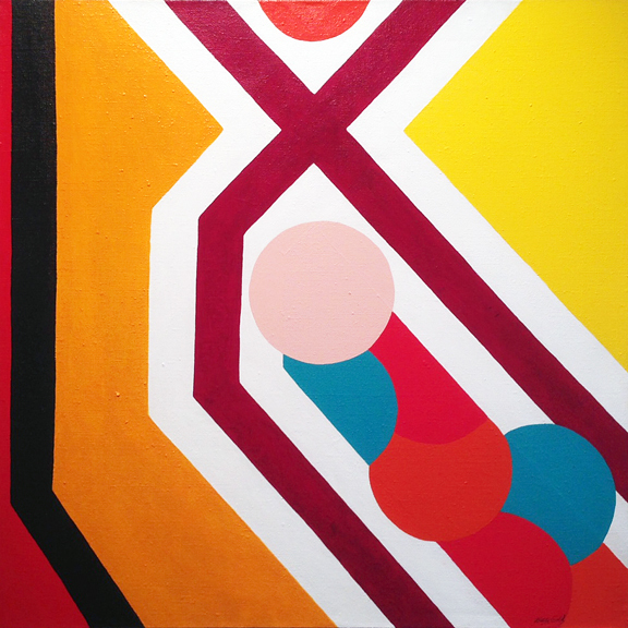 Betty Gold, 'Cava II', FP Contemporary