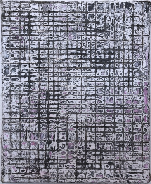 , 'Stamina No.3,' 2018, MPV Gallery