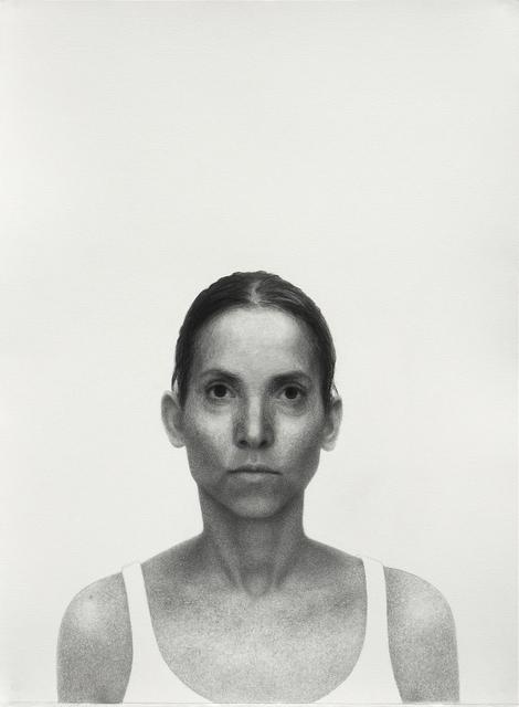 , 'Silence I,' ca. 2016, Stanek Gallery