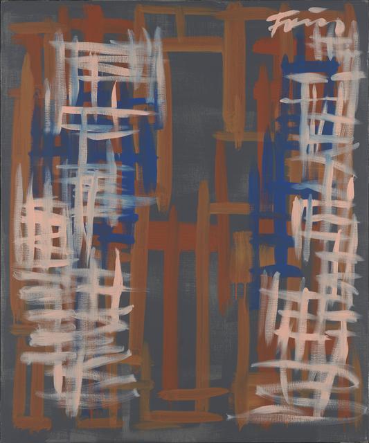 , 'Untitled,' 2000, bromer kunst