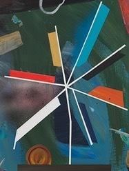 , 'Love Flows,' 2014, Eleanor Harwood Gallery