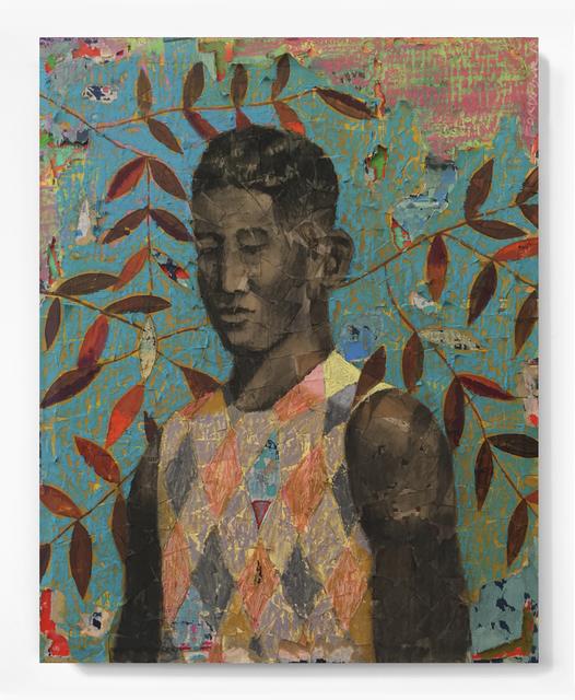 , 'N. 88,' 2018, Luce Gallery