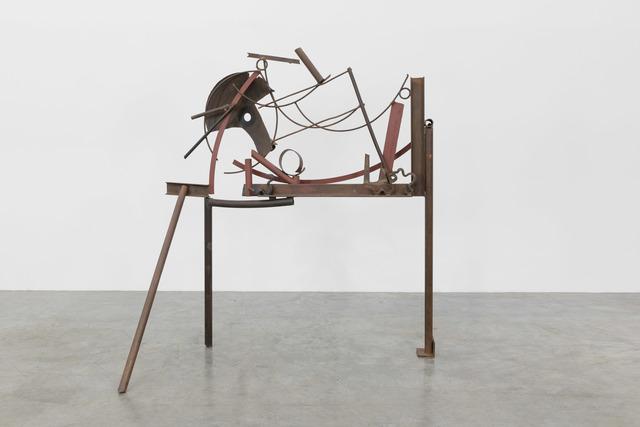 Anthony Caro, 'Emma Screen', 1977-1978, Annely Juda Fine Art